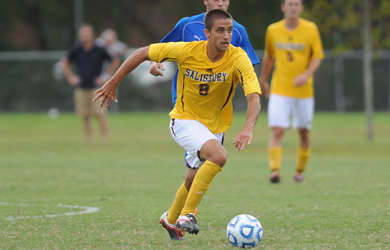 SU moves to No. 17 in D3Soccer.com poll