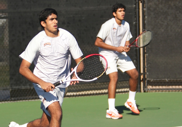 Another Win for Caltech in the Desert; Beavers Beat Hardin-Simmons 6-3