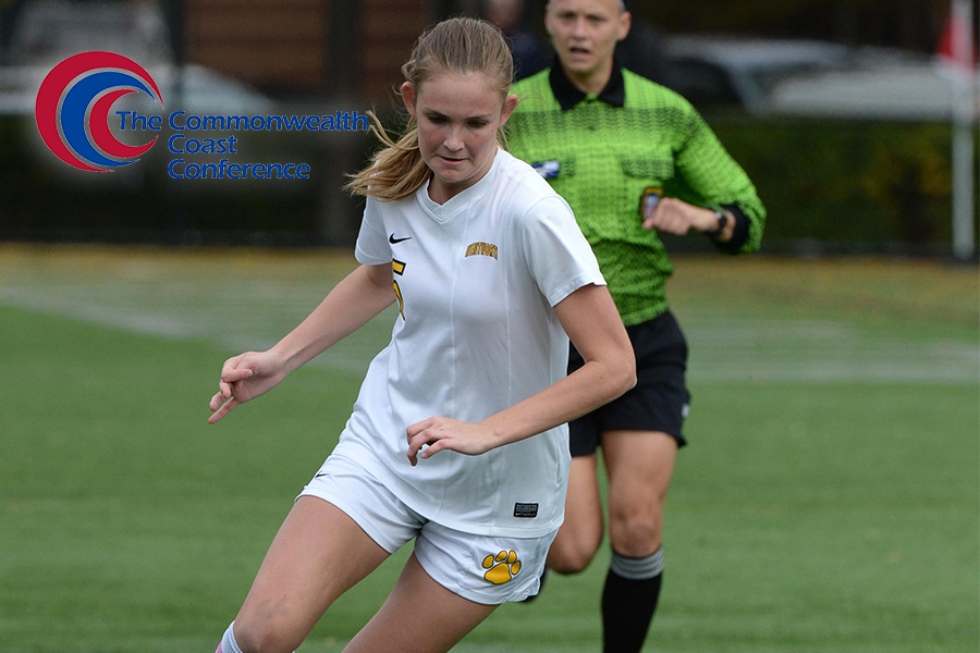 Women's Soccer Picked Third in CCC Preseason Poll