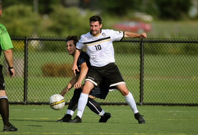 Tribunes draw with Jamestown