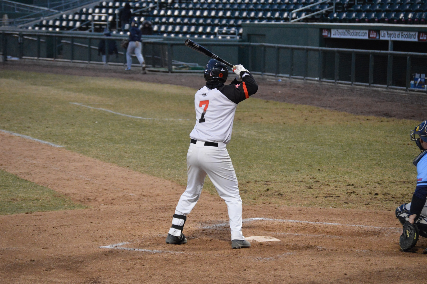 BRIAN ROTELLA EARNS GAME-WINNING HIT IN GAME TWO OF SPLIT WITH CONCORDIA