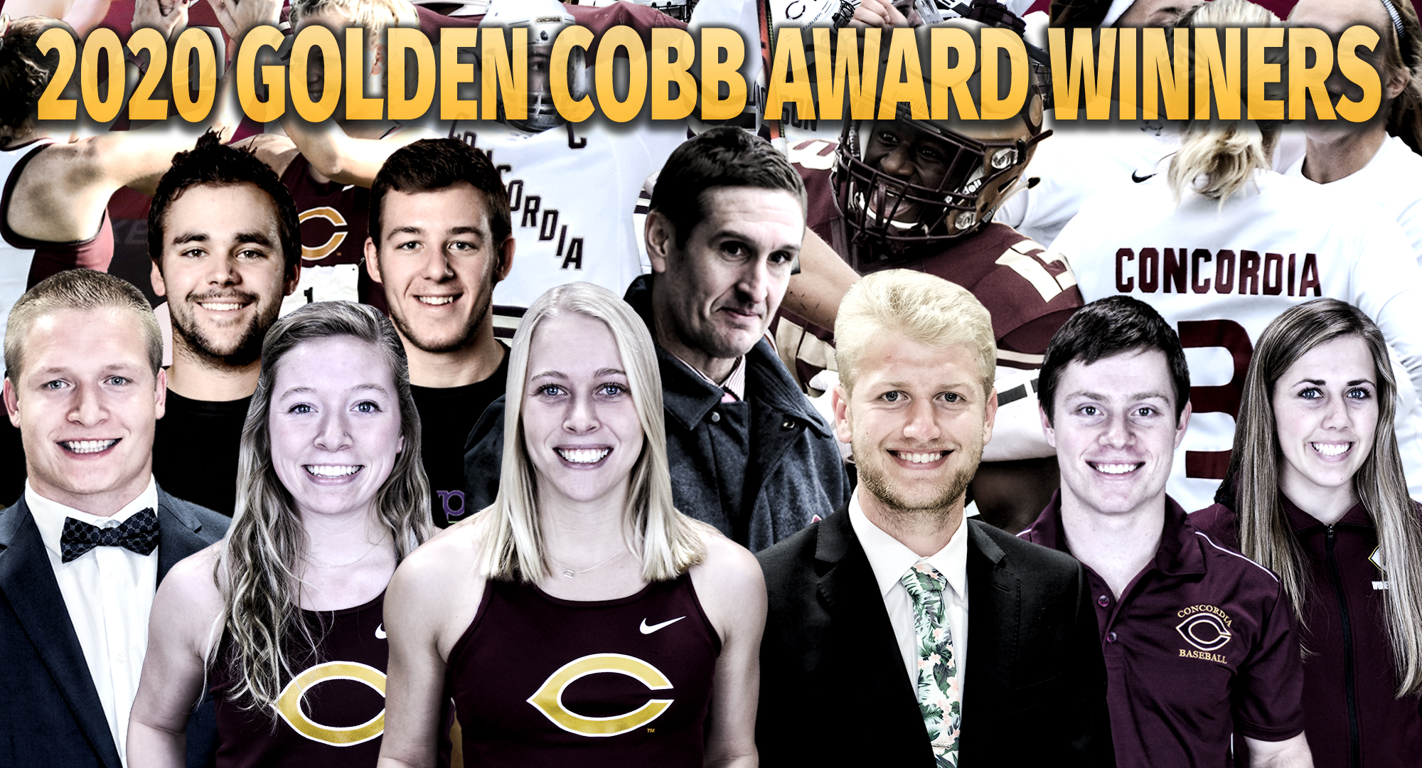 The 2020 Golden Cobb Award Winners