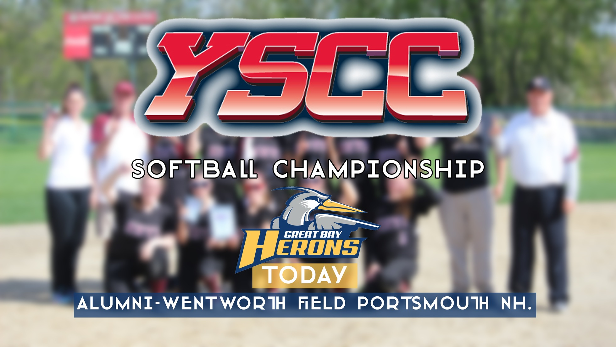 YSCC Softball Championship Saturday