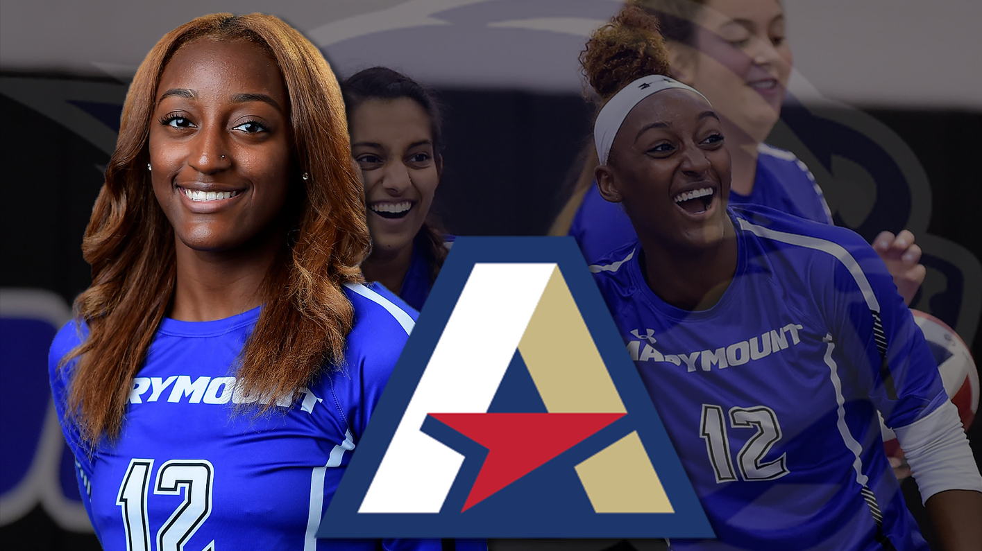 Johnson earns fourth Atlantic East Player of the Week