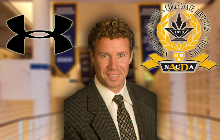 Tim Downes Named Under Armour D-III Athletic Director Of The Year