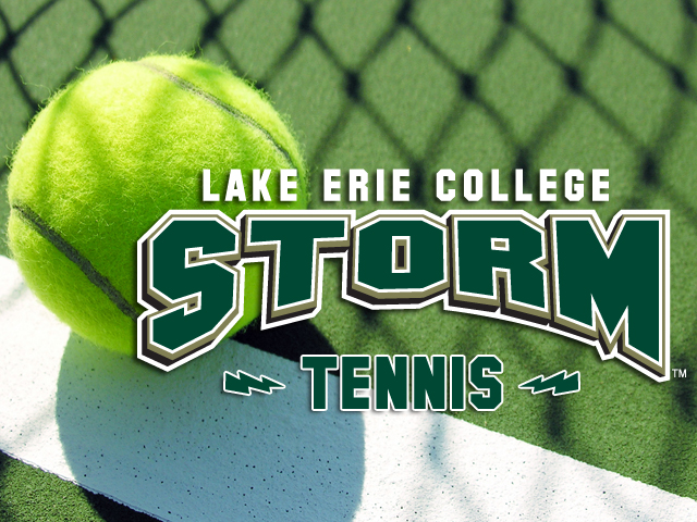 Storm Men Fall in Spring, Conference Opener