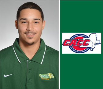 Massado Named CACC Rookie Of The Week