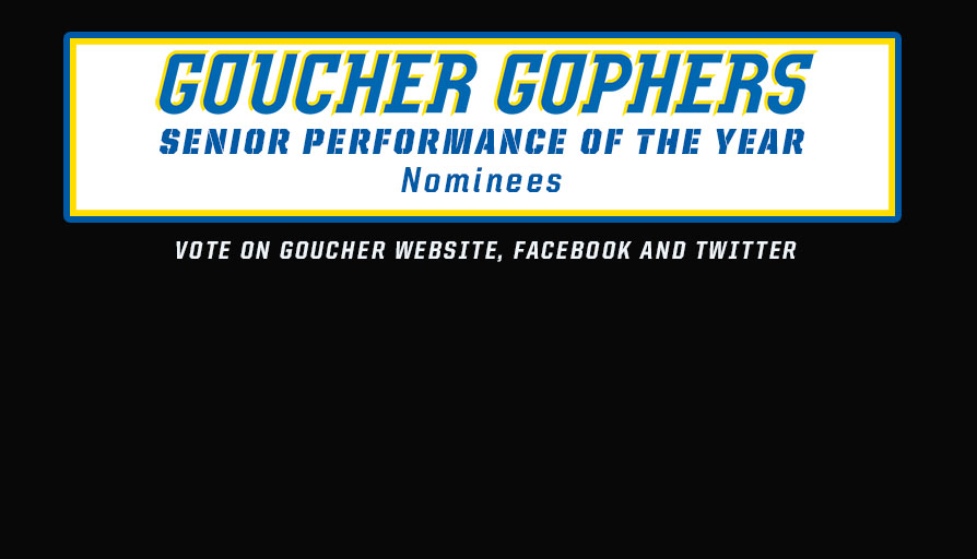 VOTE Senior Performance Of The Year