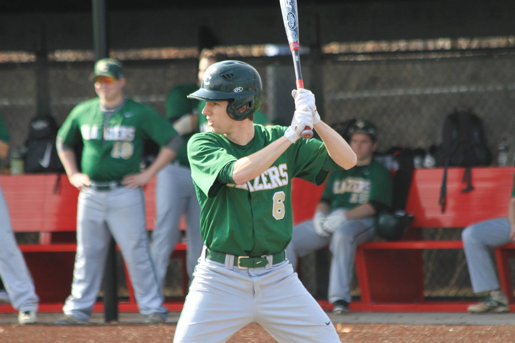 Baseball Opens Conference Play With Win Over Daniel Webster