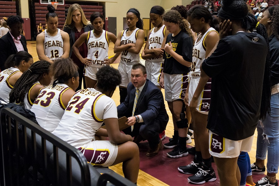Pearl River announces two more women's basketball signees