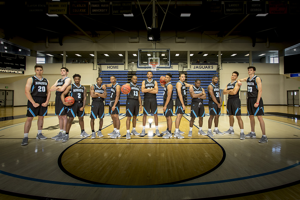 Jags Hoops Voted Third In PBC Preseason Coaches Poll