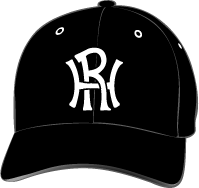 Rio Hondo College Roadrunners Hat with Logo