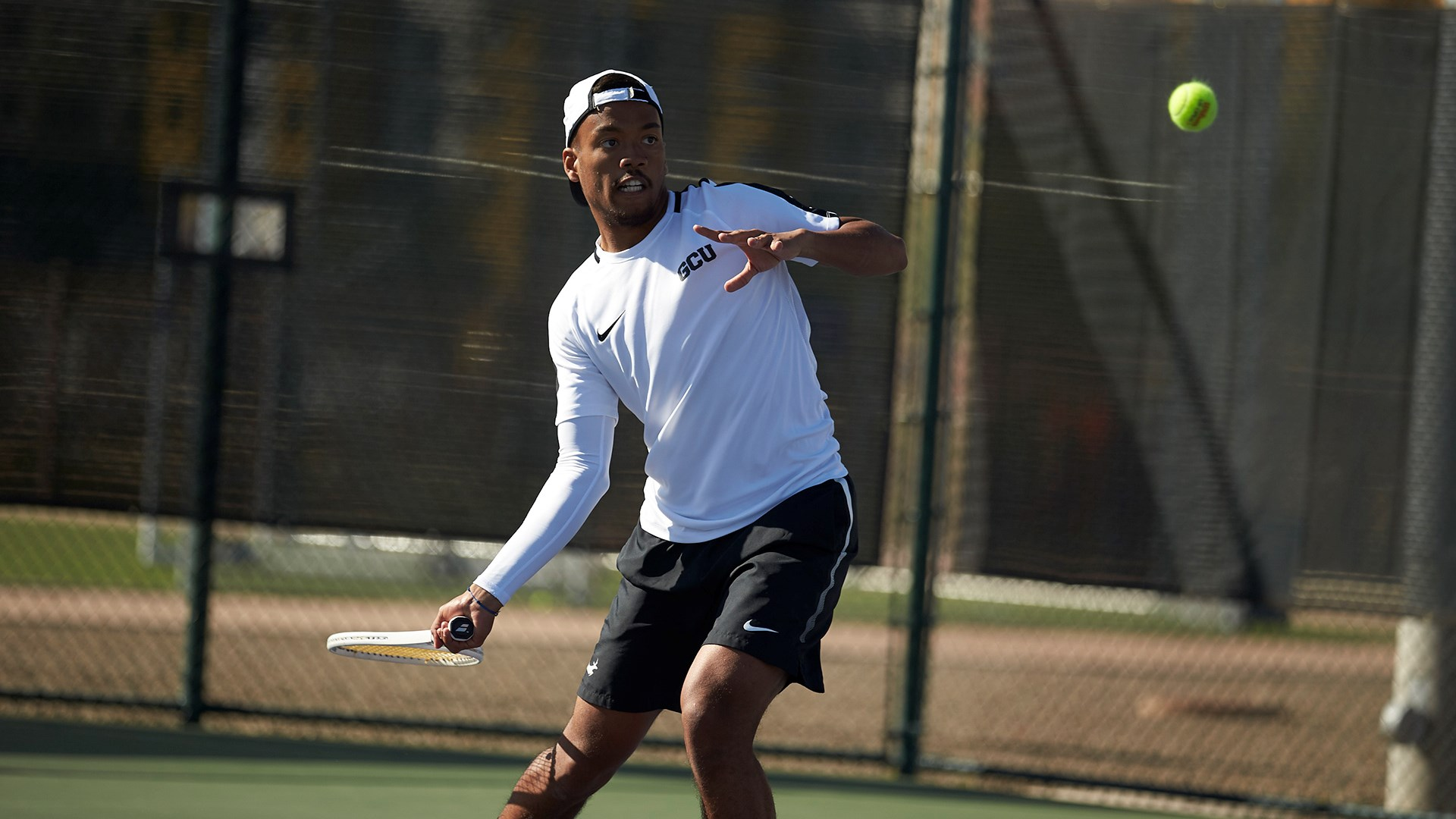 This Week in WAC Men's Tennis - March 6