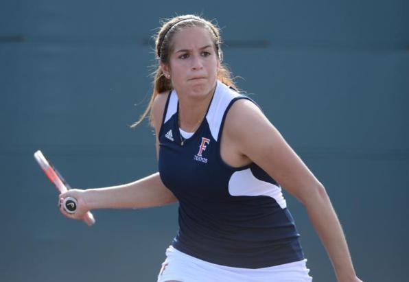 Tennis Opens Big West Play Thursday