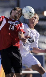 Akron Wins 2010 Soccer National Championship