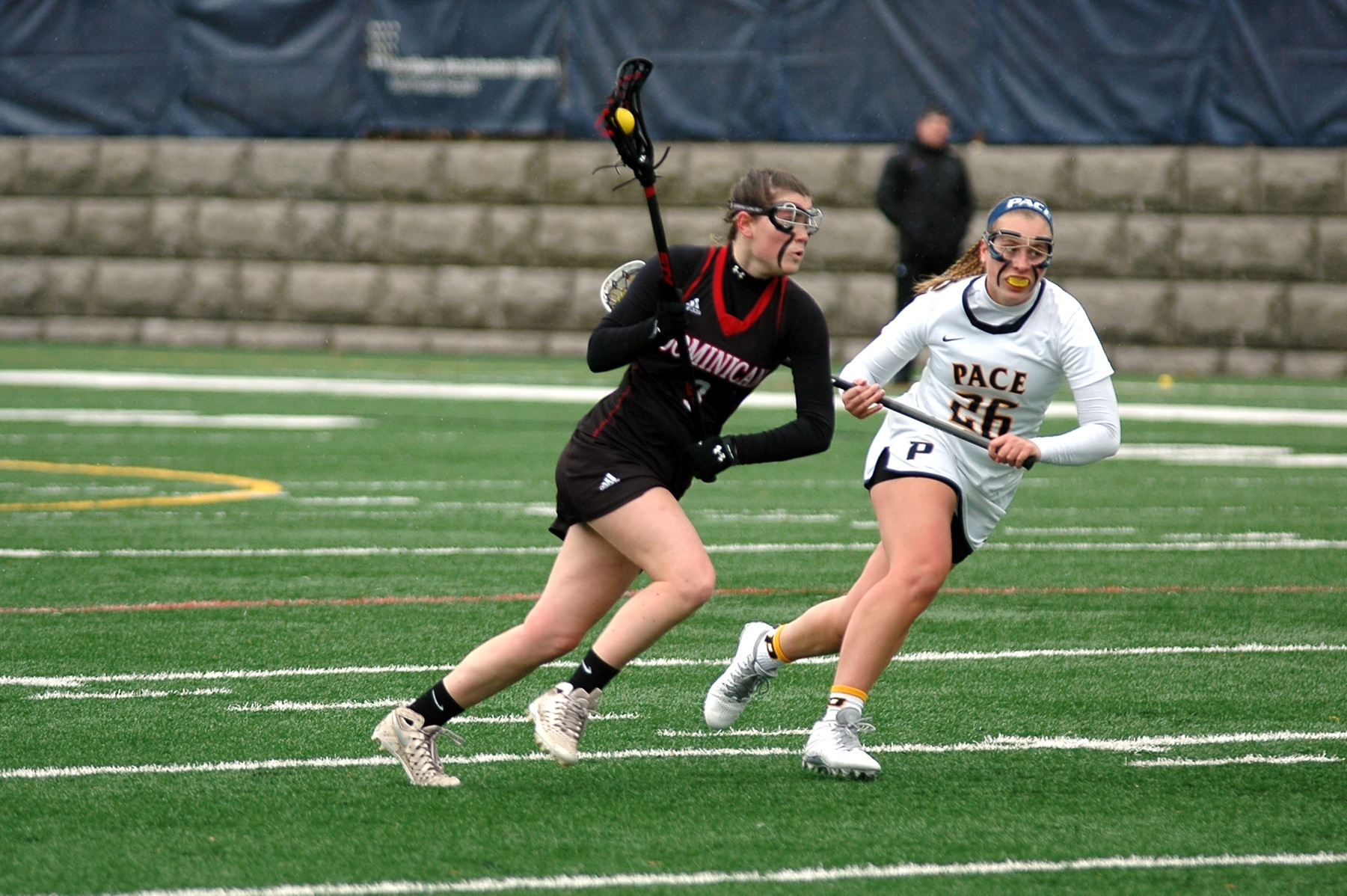 FOX RECORDS CAREER HIGH SIX GOALS IN VICTORY OVER PURPLE KNIGHTS