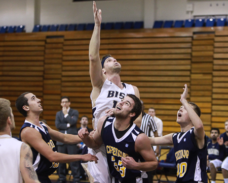 GU's Palmer nets a career best 27 points but not enough against Cazenovia
