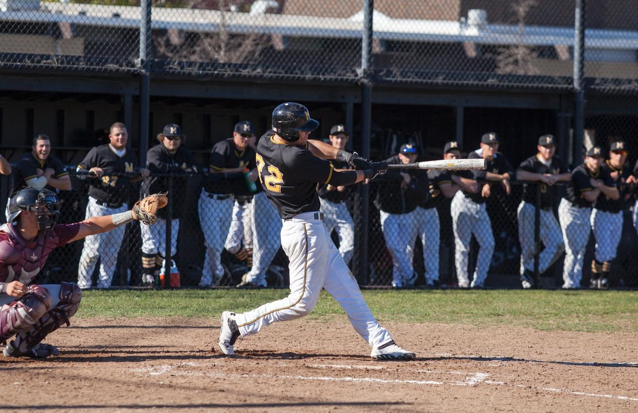 College of Marin Baseball Falls In Season Opener Versus Mission 7-6