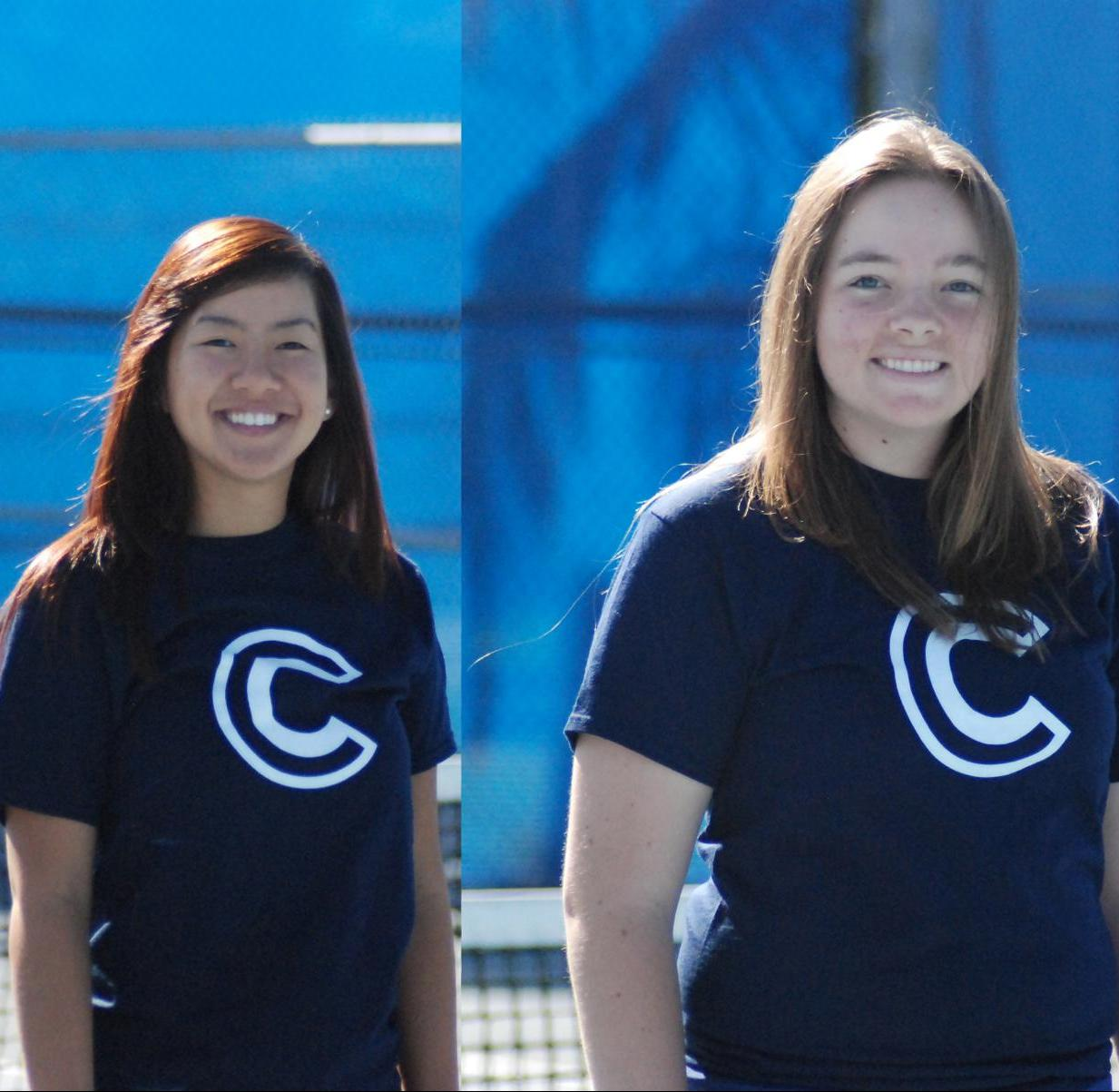 Dao & Laubie Named Co-Chargers of the Week (Apr. 18-24)