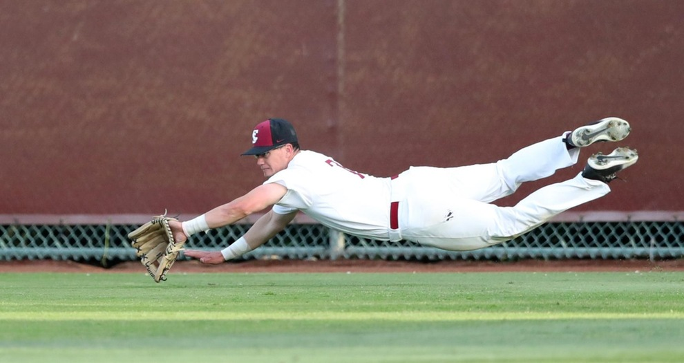 Smithwick's Diving Catch Preserves Broncos' 4-3 Win Over LMU