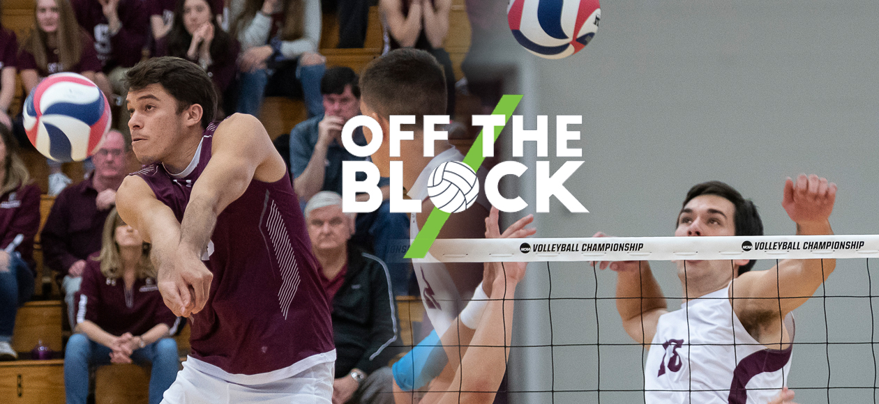 Jasuta and Irizarry Pares Garner Preseason Honors From Off The Block