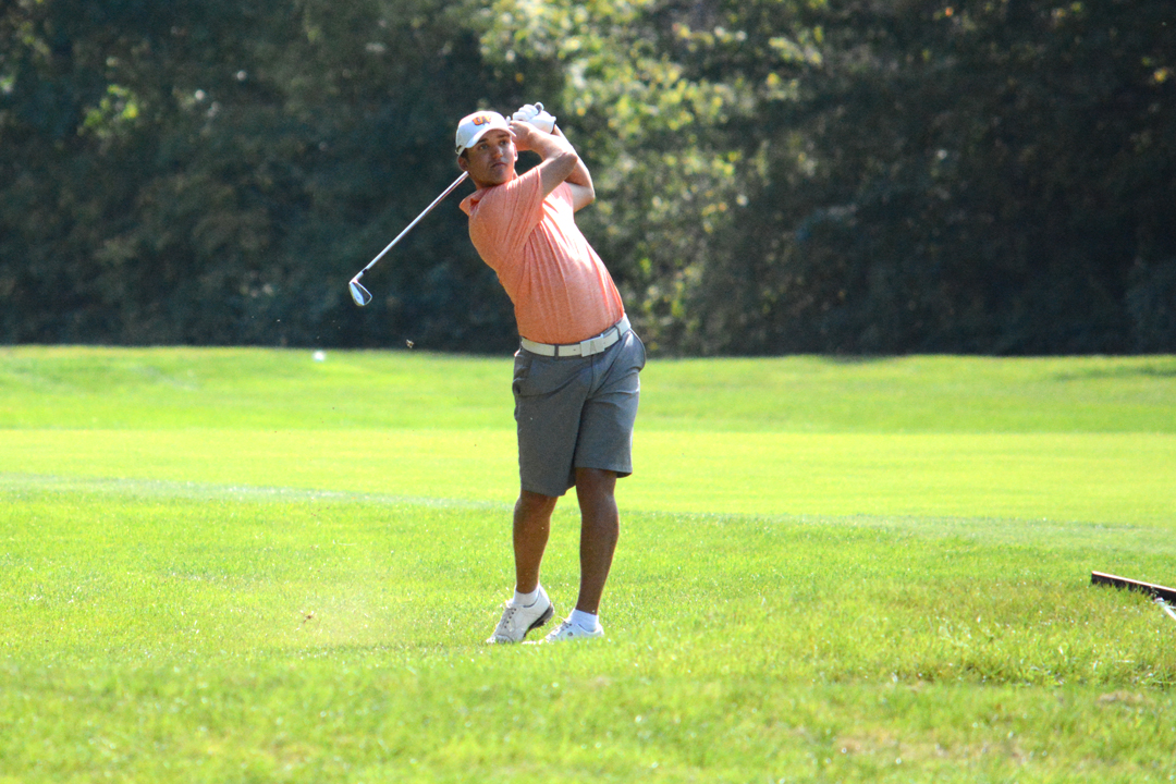 Oilers Take 5th at Fall Invitational