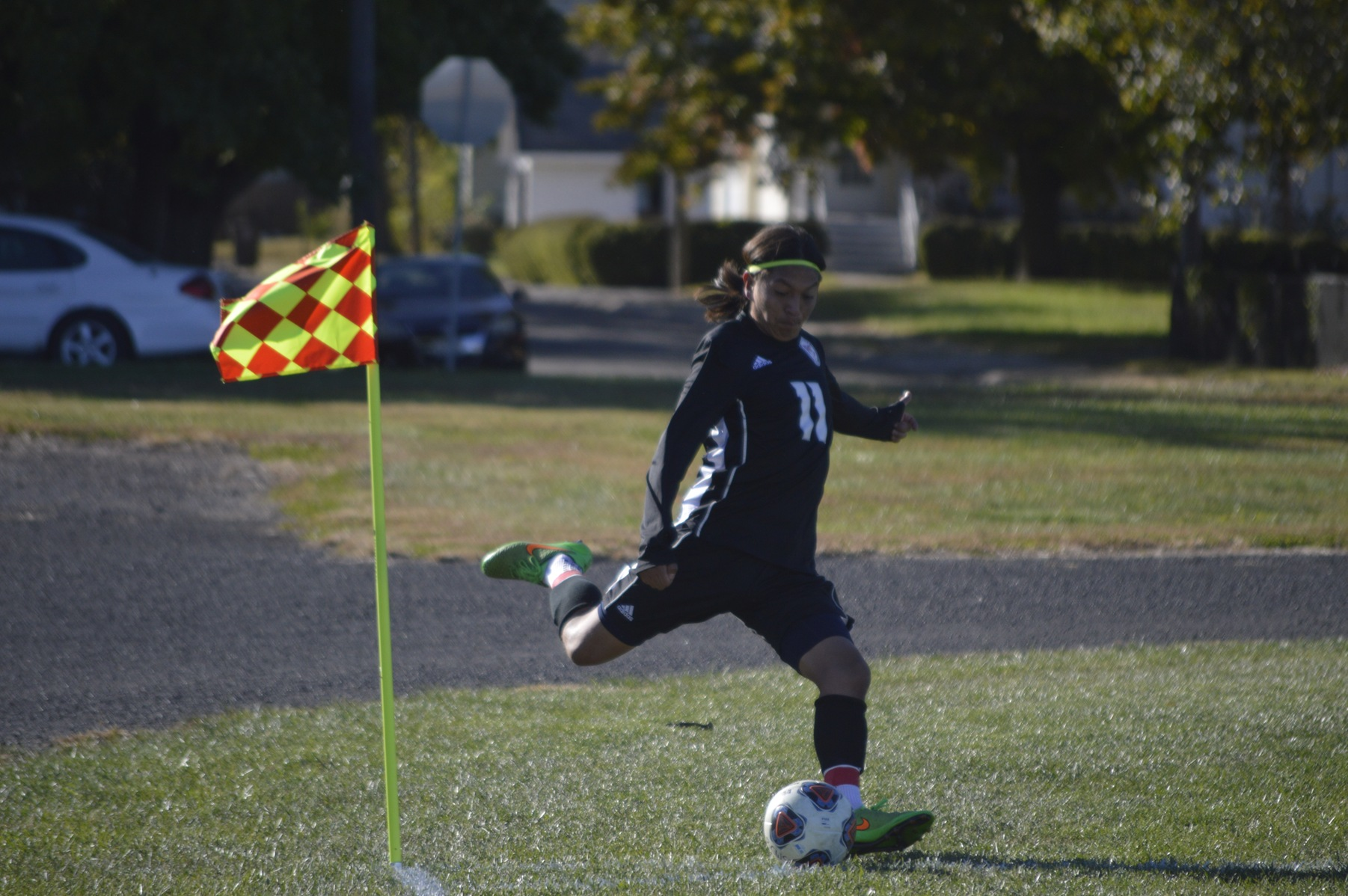 Blackburn Men's Soccer defeated by Eureka