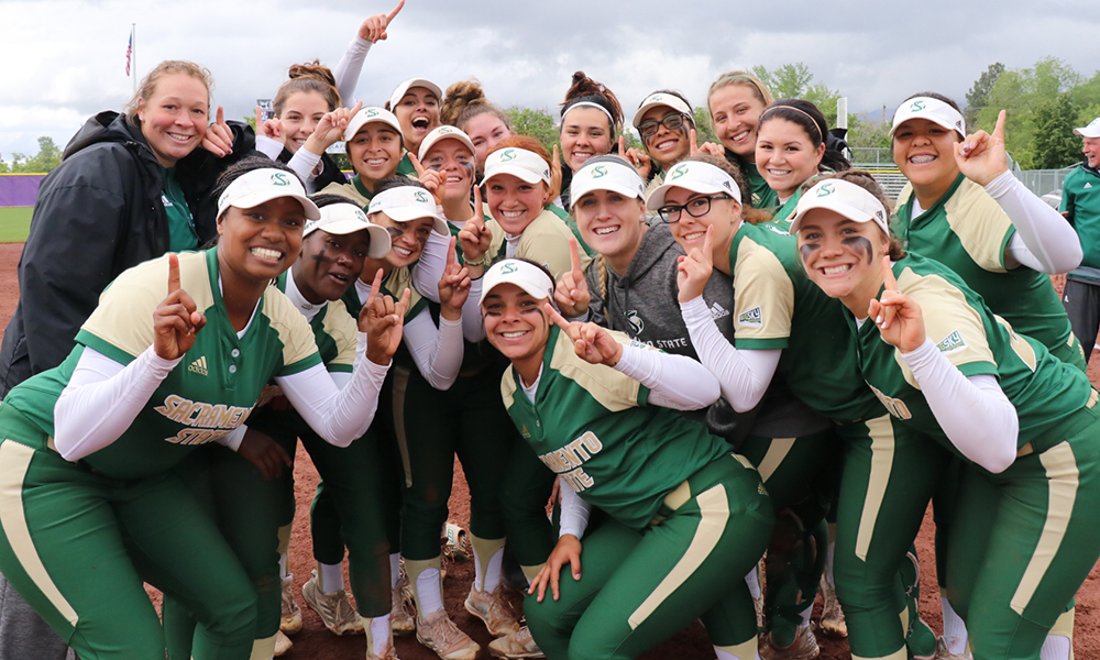 SOFTBALL OPENS NCAA TOURNAMENT FRIDAY NIGHT AT UCLA ON ESPN2