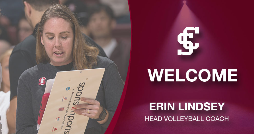 Former Stanford Assistant Named Head Volleyball Coach