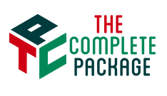 The Complete Package logo