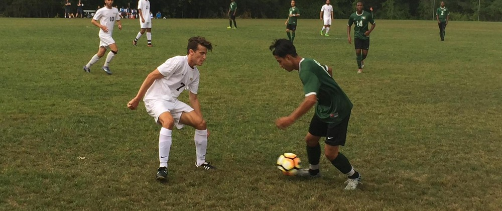 Gators get back on track against Mt. Ida