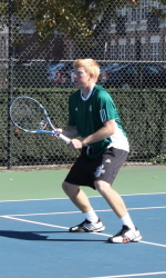 Jonsson & Marks Victorious At Xavier