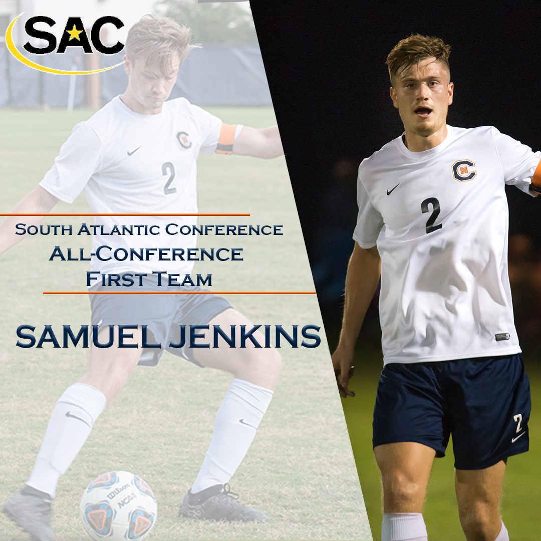 Six Eagles named to All-Conference lists