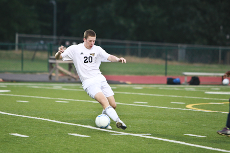 Gallaudet held without a shot against SUNYIT
