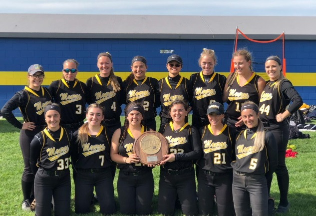 Tribunes clip Corning to win regional title
