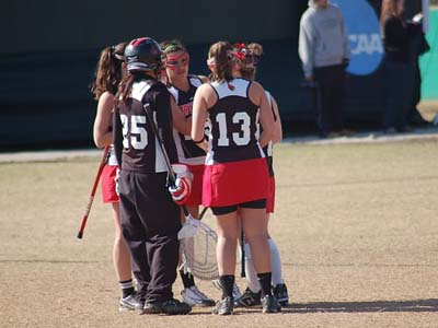 IWLCA honors CUA for fifth straight season with academic award