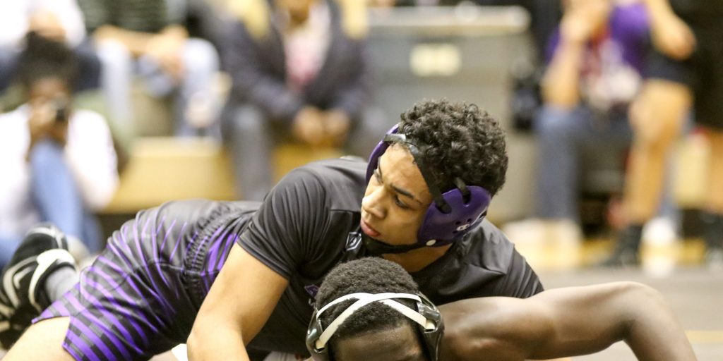 Wrestling Dominates Ohio Tournament