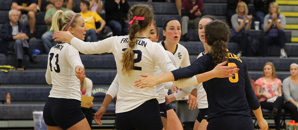 Preview | Deep Lineup has Volleyball Poised to Take Another Step Forward in 2017