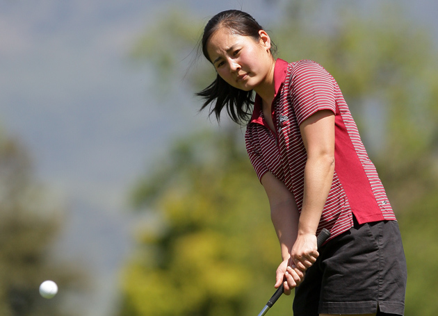 2010 WCC Golf Championships Underway in Vallejo