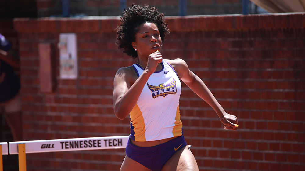 Tech track and field heads to Western Kentucky for Hilltopper Relays