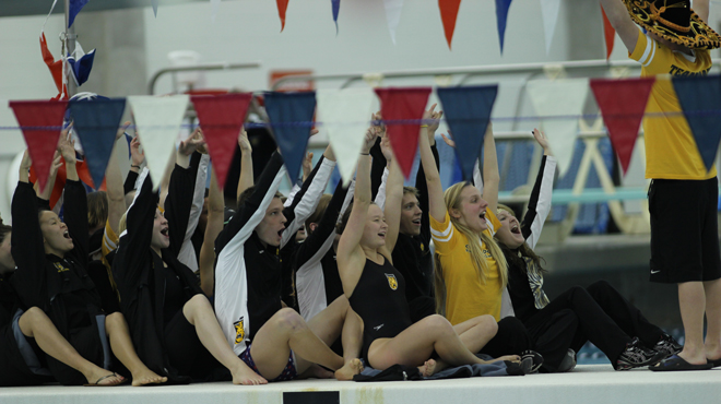 Colorado College Heads Five SCAC Squads Receiving Fall 2012 CSCAA Scholar All America Honors