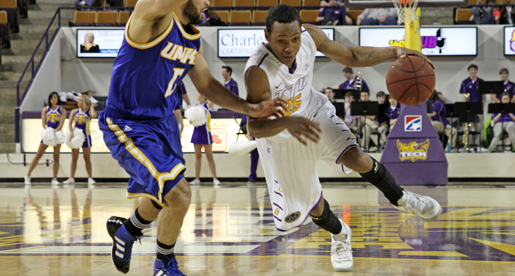 Golden Eagles win fourth straight at home, top UMKC Kangaroos by six