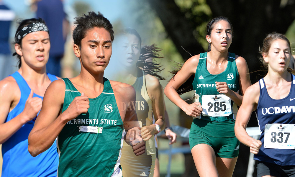 CROSS COUNTRY COMPLETES SEASON AT NCAA WEST REGIONAL