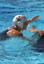 Water Polo Places Seventh at Davis Shootout