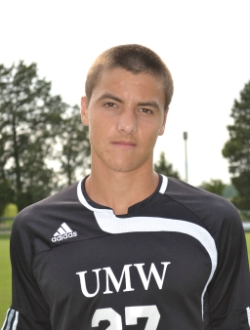 UMW Men's Soccer Ties Frostburg, 1-1, Through Two OTs