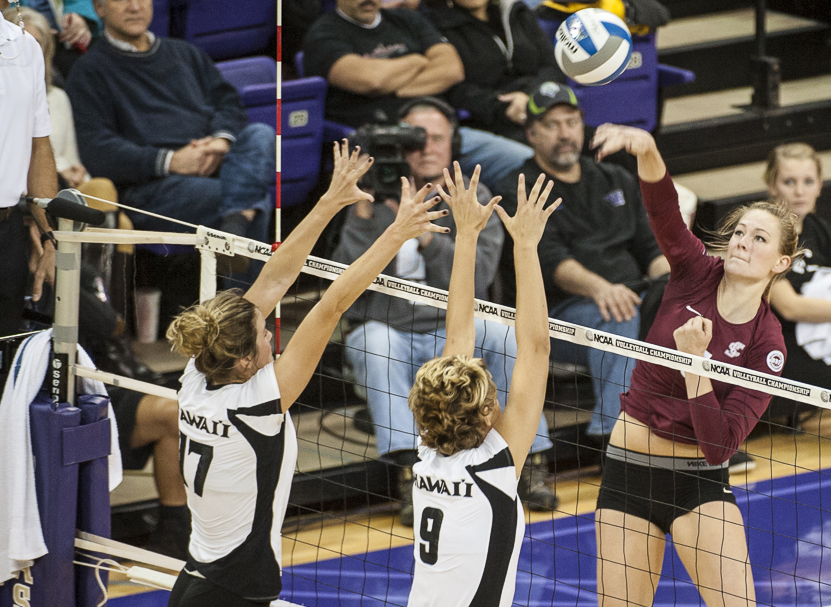 Broncos Fall To No. 8 Hawaii In NCAA First Round