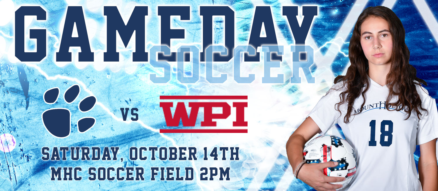WPI Gameday Graphic