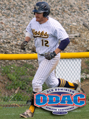 Emory & Henry Baseball Sees Three Named To The All-ODAC Teams