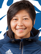 Pao Ming Lee, George Brown Women's Volleyball