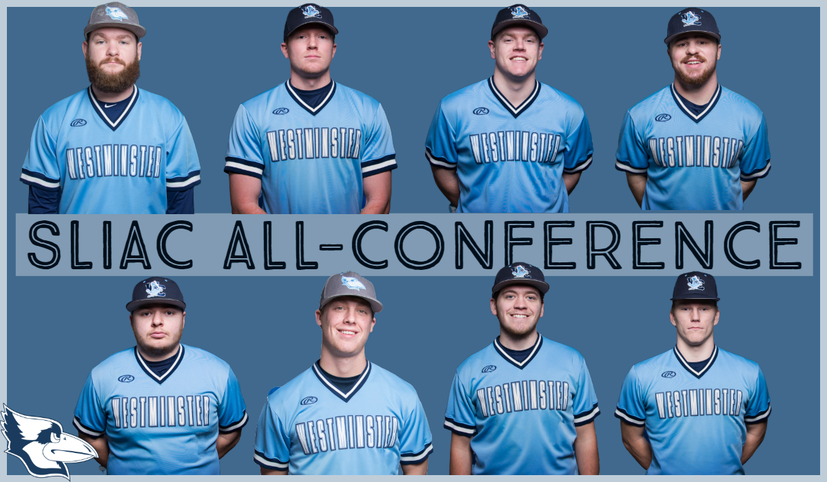 Kirkweg Newcomer of the Year, Eight Named to All-Conference Teams
